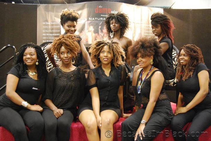 Black Women Group 111
